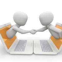 Does technology improve communication?